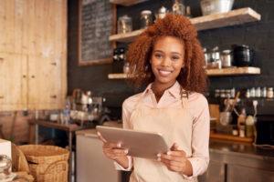 Self-Employed Borrower